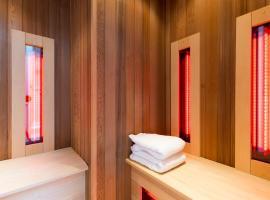 Sense Suites, Den Bosch