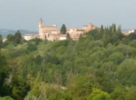Paradis Retrouvée, Castelnuovo