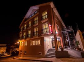 Hotel Porto do Barqueiro