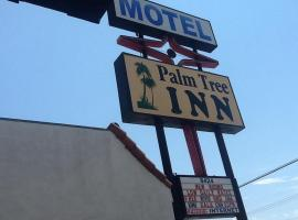 Palm Tree Inn, North Hills