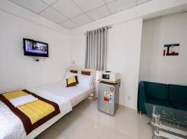 PP Hostel Vietnam