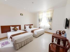 Bong Sen Xanh Hotel, Cao Lãnh