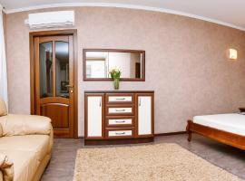 Apartments in Downtown, Chernihiv