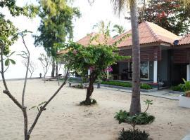 Maenam Villa Hotel