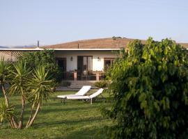 Los Alcornocales Natural Park: landhuizen. 64 landhuizen ...