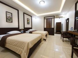Hotel Wisma Djaja Syariah, Bojonegoro