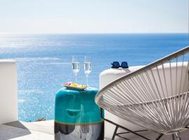 Lyo Boutique Hotel Mykonos, Super Paradise Beach
