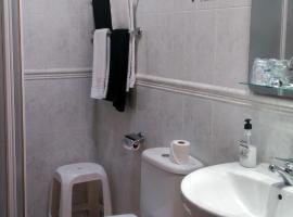 Hotel Beatriz, Burriana