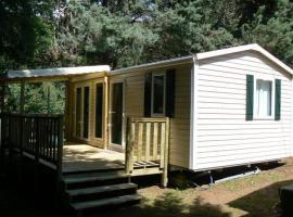 Camping Chantemerle