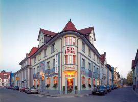 City Hotel, Schopfheim