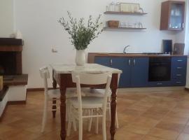 Piccolo appartamento in collina, Spoleto