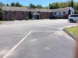Wickford Motor Inn, North Kingstown