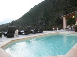 Casa Di Lucia, Маззоля (рядом с городом Piedicorte-di-Gaggio)