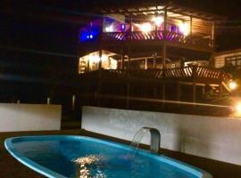 Hostel Ananda, Osório (Caraá yakınında)