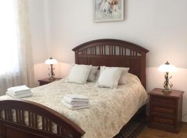 Guest House on Sadovoi-Kudrinskoy
