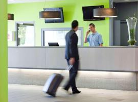 ibis Styles Peronne Assevillers, Assevillers