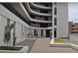 Apartamento Santacoloma
