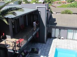Capetown 4U Guesthouse