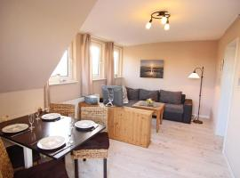 Appartement-Lee, Westerland
