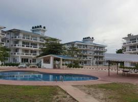 Kawe Beach Apartments