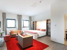 3G Hotel, Fulda