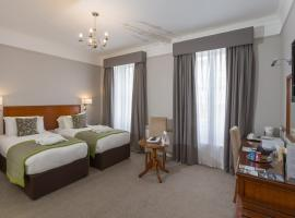 Best Western Hotel de Havelet, St Peter Port