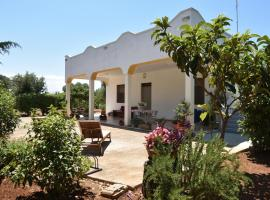 Holiday Home Villa Belvedere, Carovigno