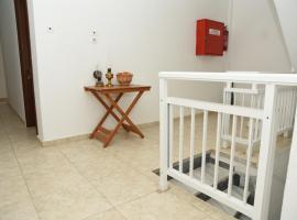 Anestis Chatzimihail Rooms, Kamariotissa