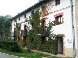 Casa Irigoien, Hiriberri (Goñi yakınında)
