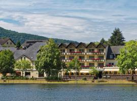 Moselstern Hotel Fuhrmann, Ellenz-Poltersdorf