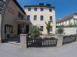Hotel Kirchenwirt, Maria Dreieichen (Gars am Kamp yakınında)