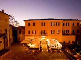 Hotel Clitunno