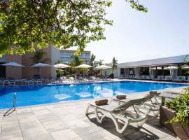 Altafulla Mar Hotel, Altafulla