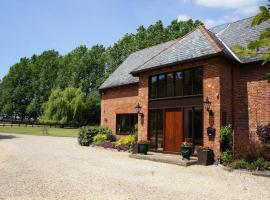 The Olde Barn, Lymington