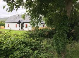 Harbor view cottage, Инч (рядом с городом Камп)