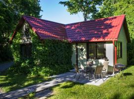 Nurmeveski Holiday House, Nurme (Eametsa yakınında)
