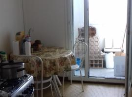 Small appartement, Reims