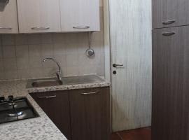 Appartamento Piazza Pertini