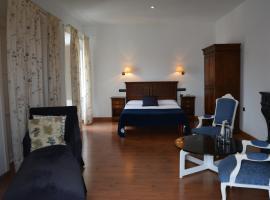 Hotel Albarragena, Cáceres