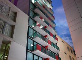 Fraser Place Melbourne