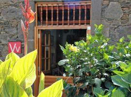 Casa Jardín de Moya, Moya