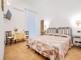 Hotel Bel Soggiorno, Taormina