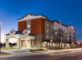 Courtyard by Marriott Fort Worth Historic Stockyards