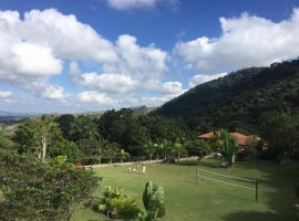 Pousada da Luzia, Engenheiro Passos (Areias yakınında)