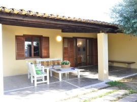 Villa Hermosa, Marsala (Villaggio Crimi yakınında)