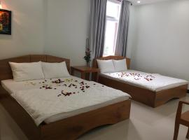 Thanh Lam Hotel, Tuy Hoa