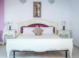Cleopatra Residence