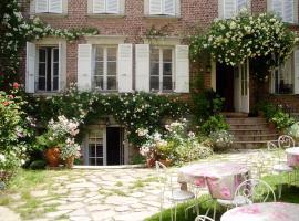 Villa Escudier