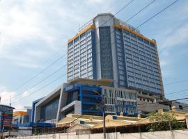 Toyoko Inn Cebu, Cebu City