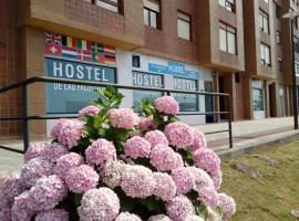 Hostel de las Facultades